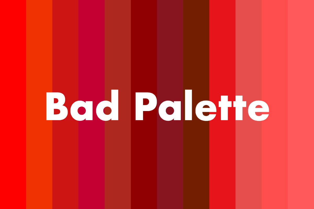 Picture of Create a Palette