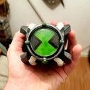 Ben 10 Omnitrix Replica Prop DIY Homemade Cosplay