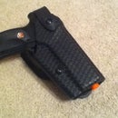 Airsoft Pistol Shooter