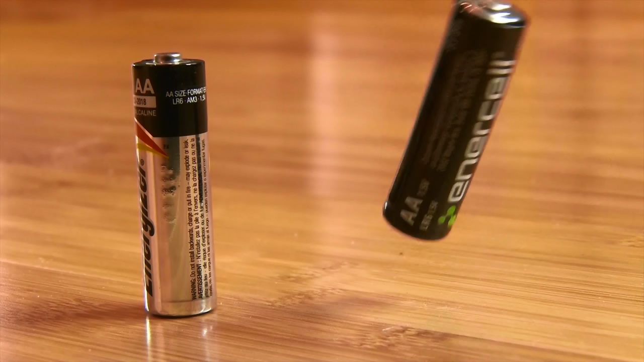 Picture of Amazing Way to Test Batteries!