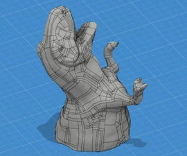 3D Modeling Workflows