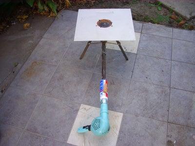 La Mesa (the Table)
