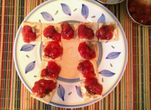 Picture of Eat Your Cherry Pi Pie Out!