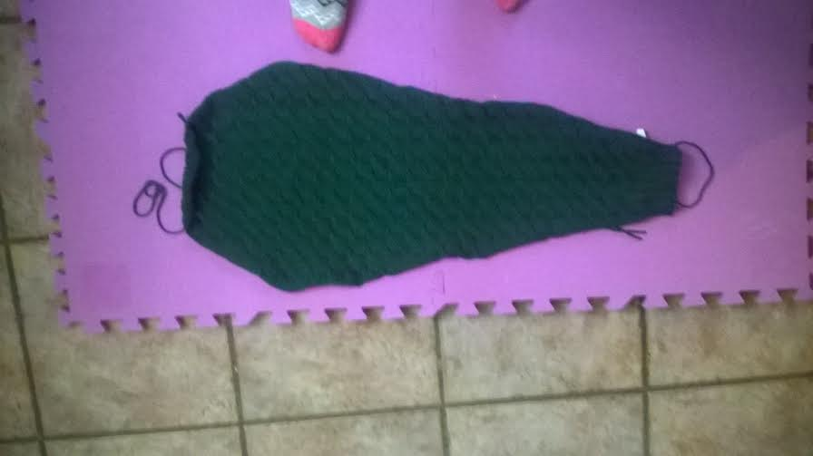 Picture of Knit Two Sleeves