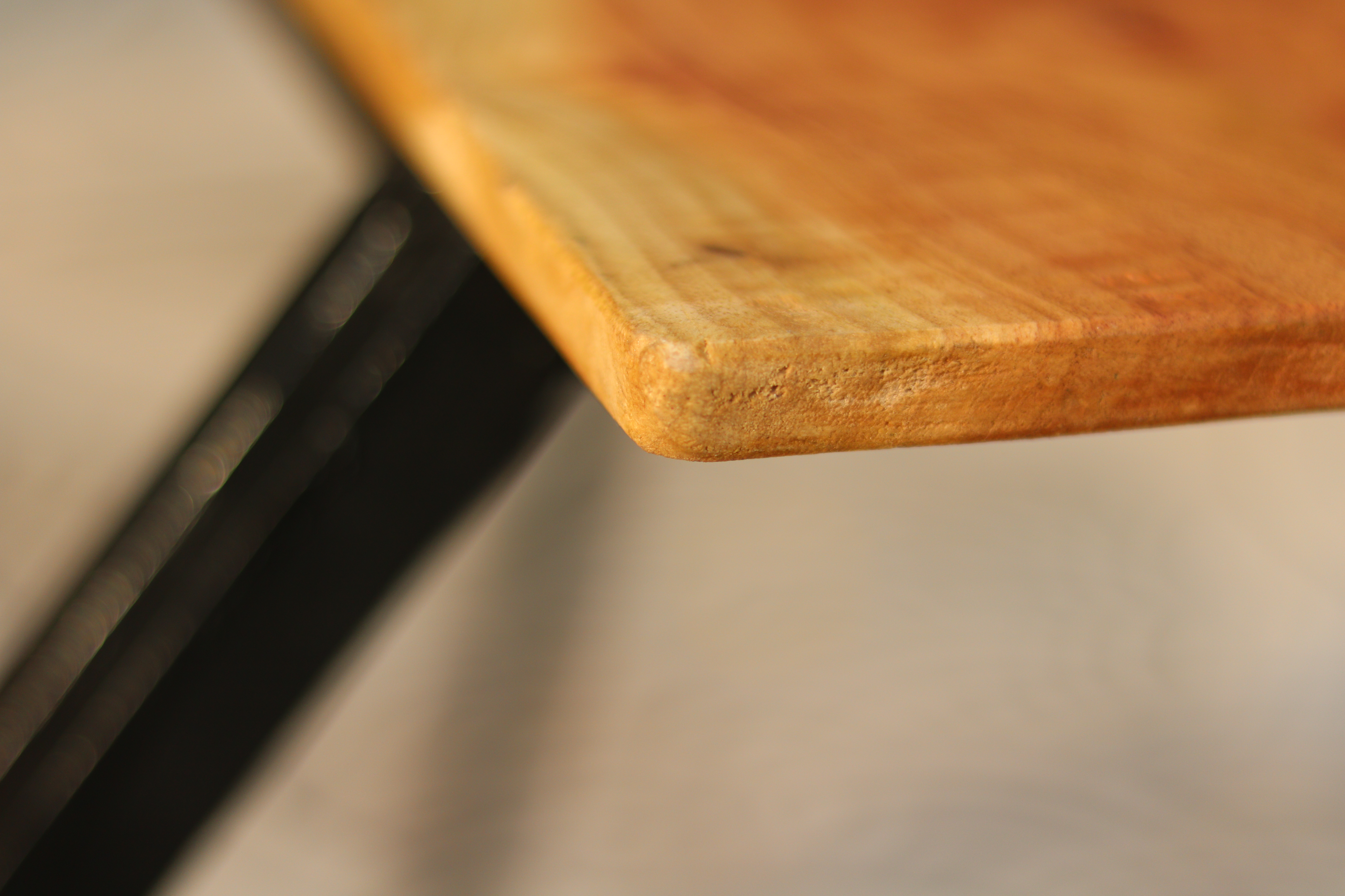 Picture of Table Top Wood Cutting