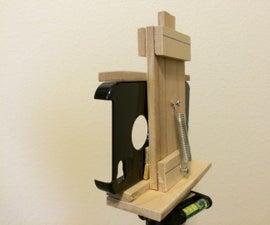 Cheap Quick Release Universal Camera Tripod Mount