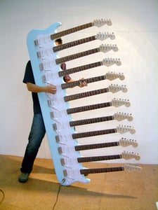 Guitar Sound Effects