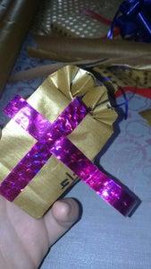 Coloured Tape/ Ribbon/ Bow