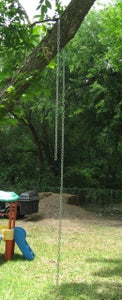 Hanging the Chain