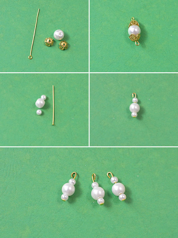 Picture of Bead Basic Patterns