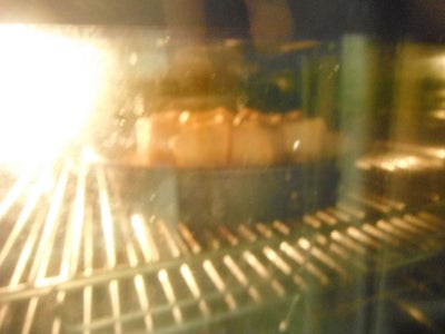 Make Packed Rice + Bake/ Fry the Tofu