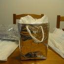 plastic Chip bag Gift bag