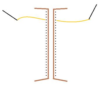 Butt Stitching
