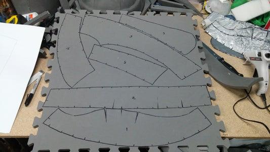Beginning to Pattern