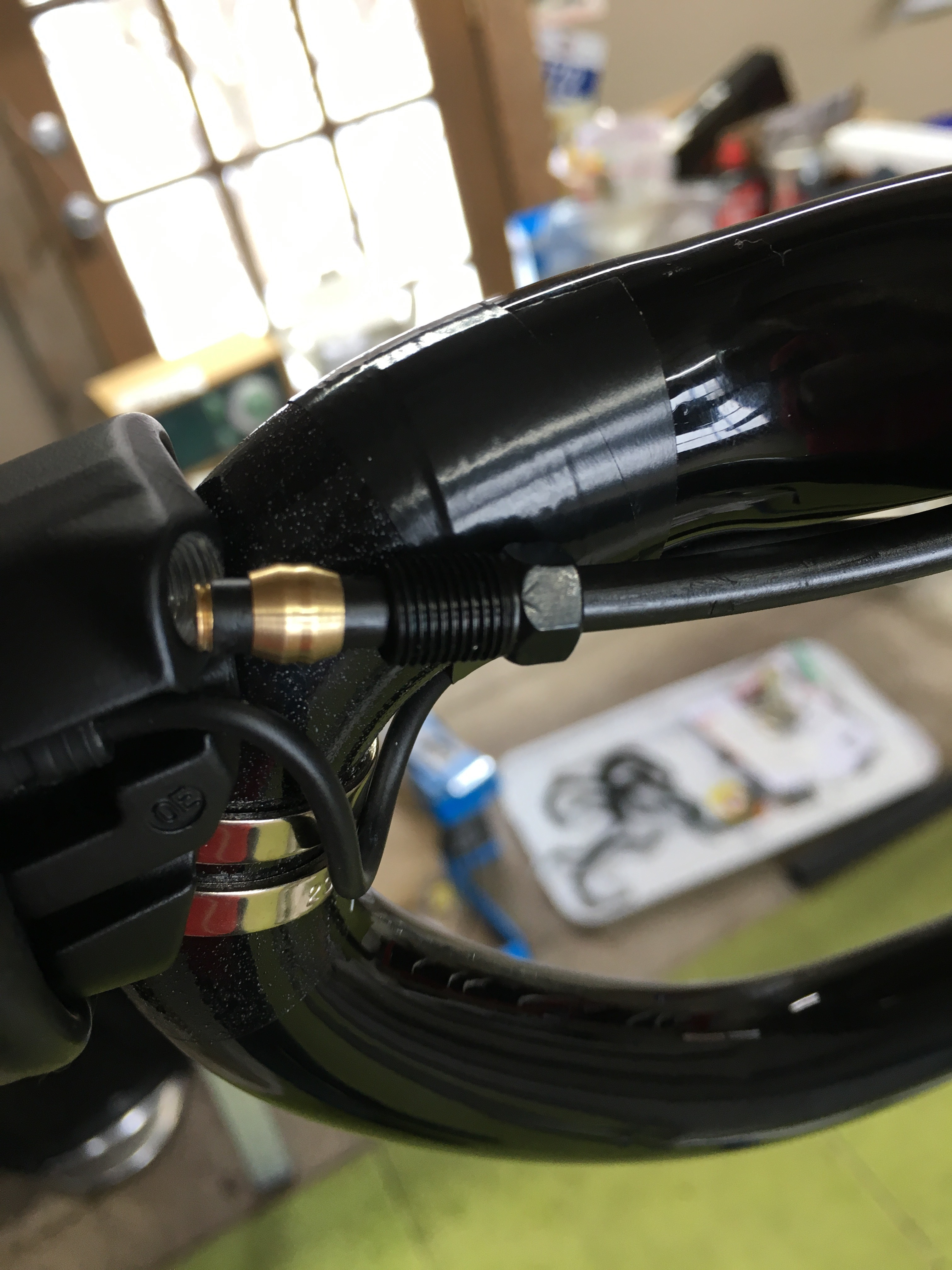 Picture of Hydraulic Brakes