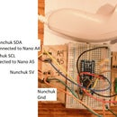 Remote Control Vehicle Transmitter With Arduino Blockly