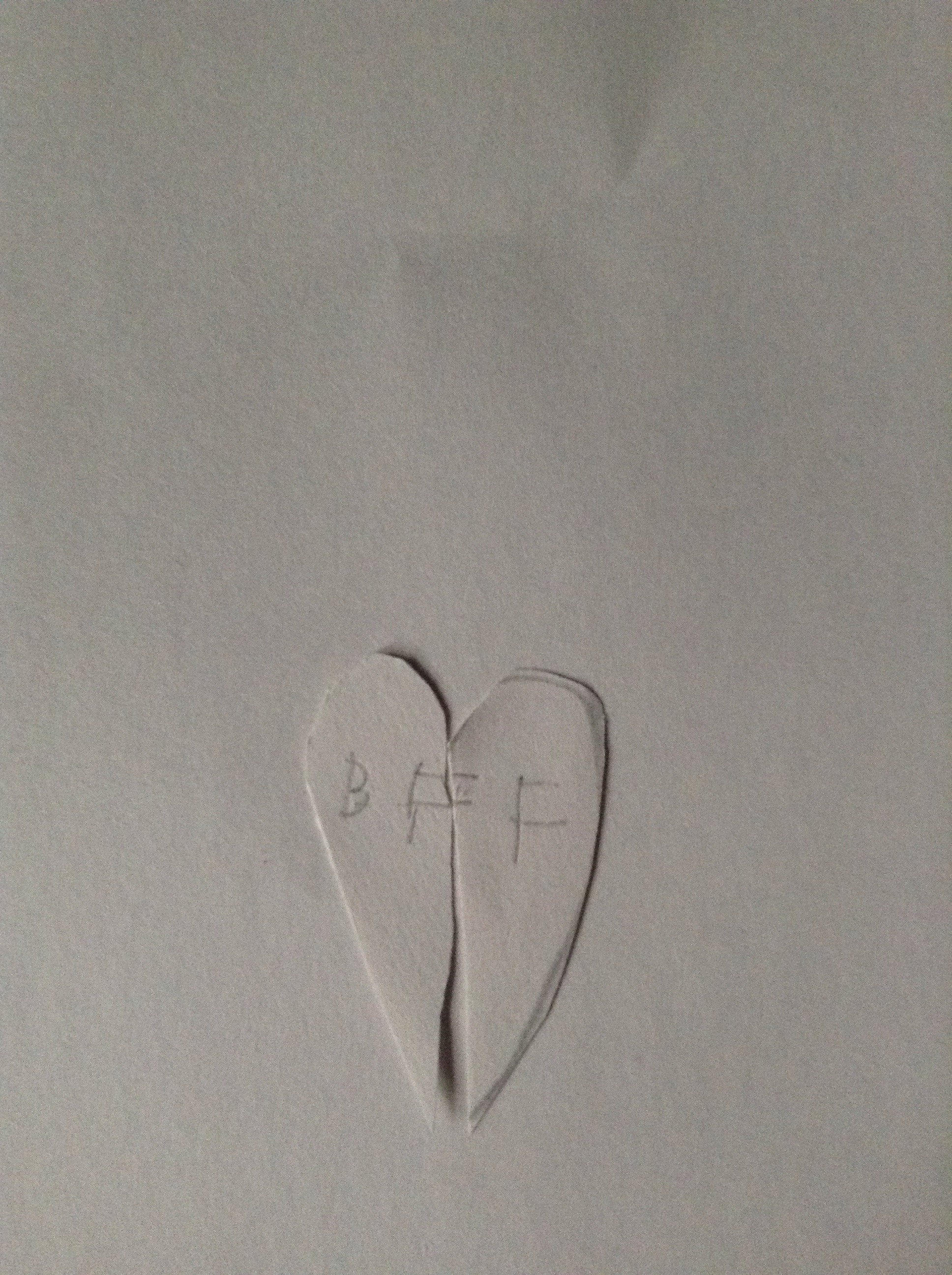 Picture of Make Heart