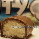 Bounty Chocolate Bars