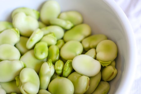 How to Cook Fava Beans