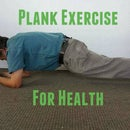 Plank Exercise For Health
