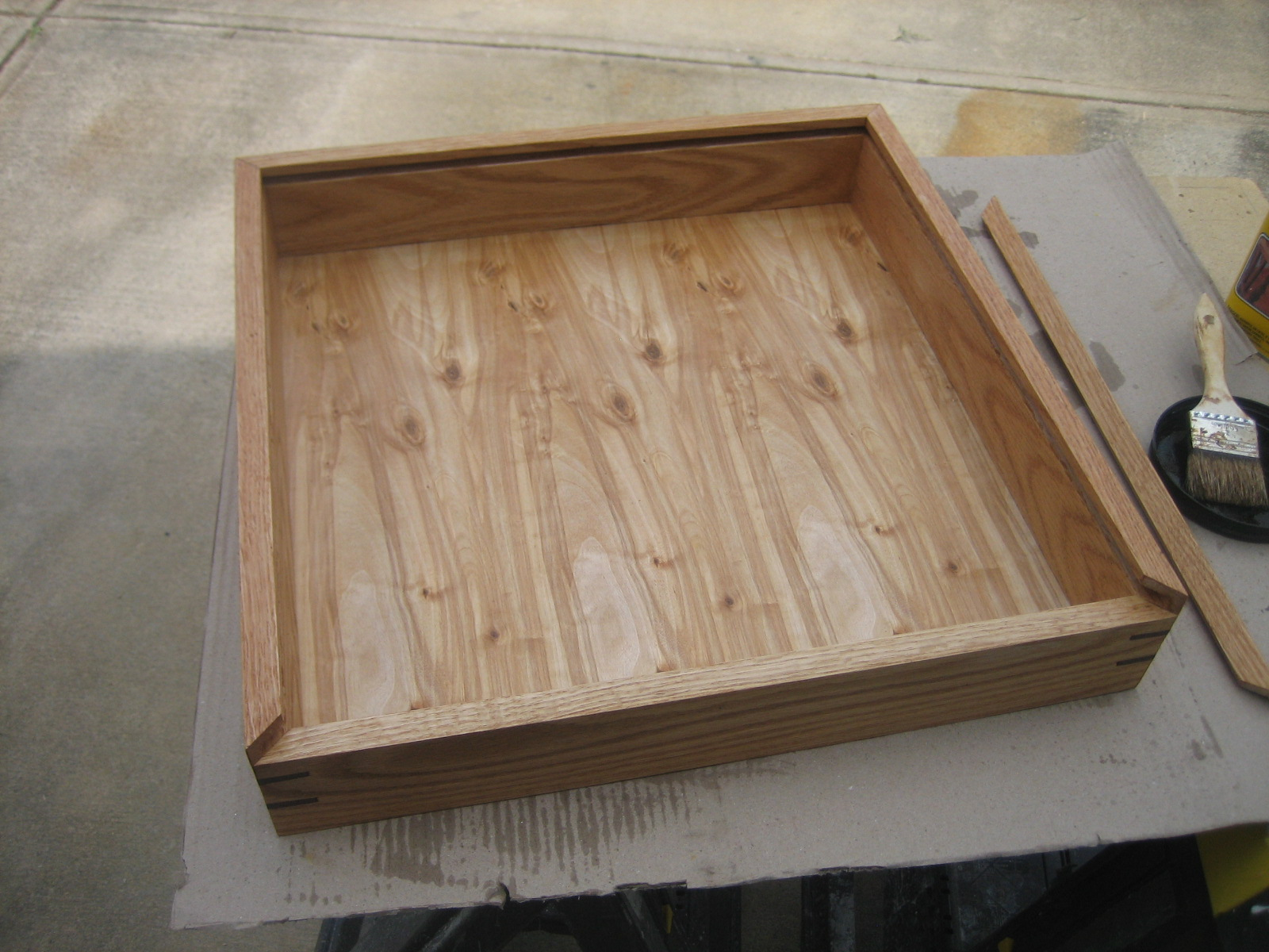 Picture of TUNG OIL