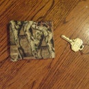 Wallet Key Card: From Scratch