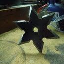 High Quality Shuriken (Throwing Stars)