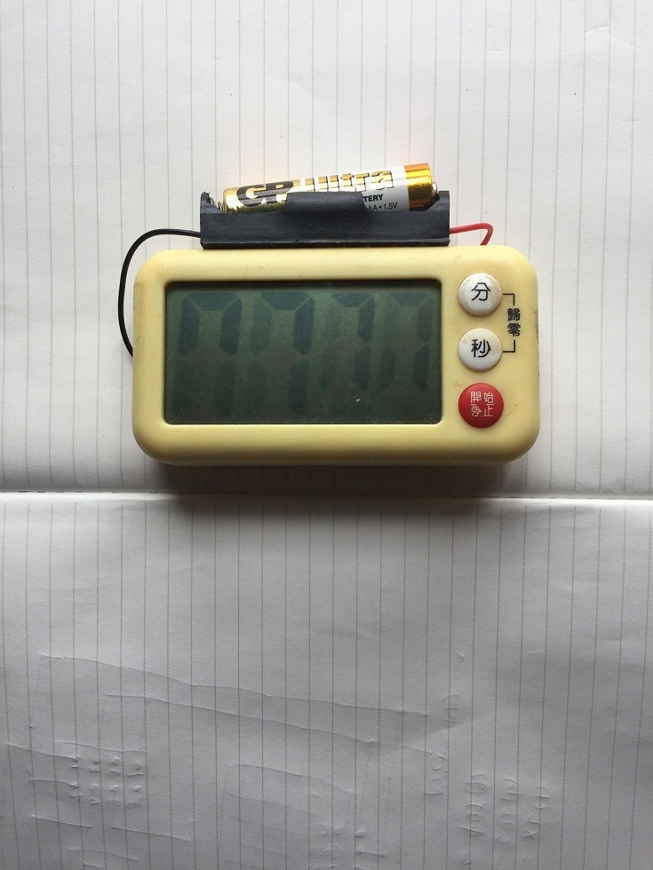 Picture of Kitchen Timer