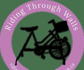 Riding Through Walls: Google Street View Stationary Bike Interface