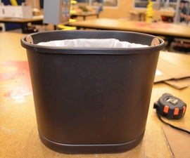 Hack your trash can