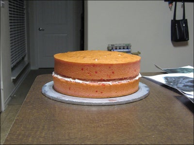 Bake and Stack the Cakes