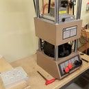 RMS - Injection Molding Demonstration via TechShop