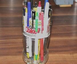 Magnetic Pen Holder