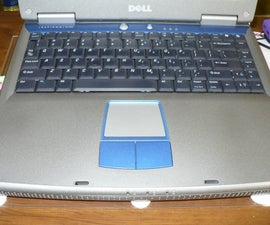 El-cheapo (very) basic active laptop cooler pad