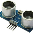 HC-SR04 Ultrasonic Sensor with Raspberry Pi 2