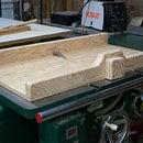 Anatomy of a Table Saw Cross Cut Sled