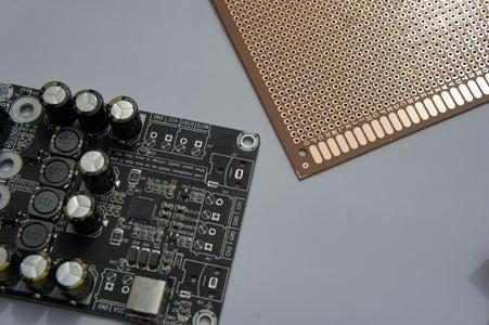 Preparing the Bluetooth Module and Amp