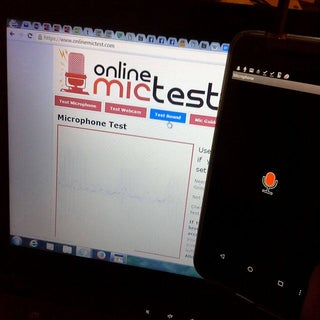 Use Your Smartphone Mic With Your PC