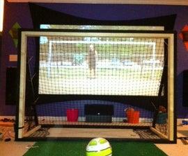How to make a Soccer Simulator