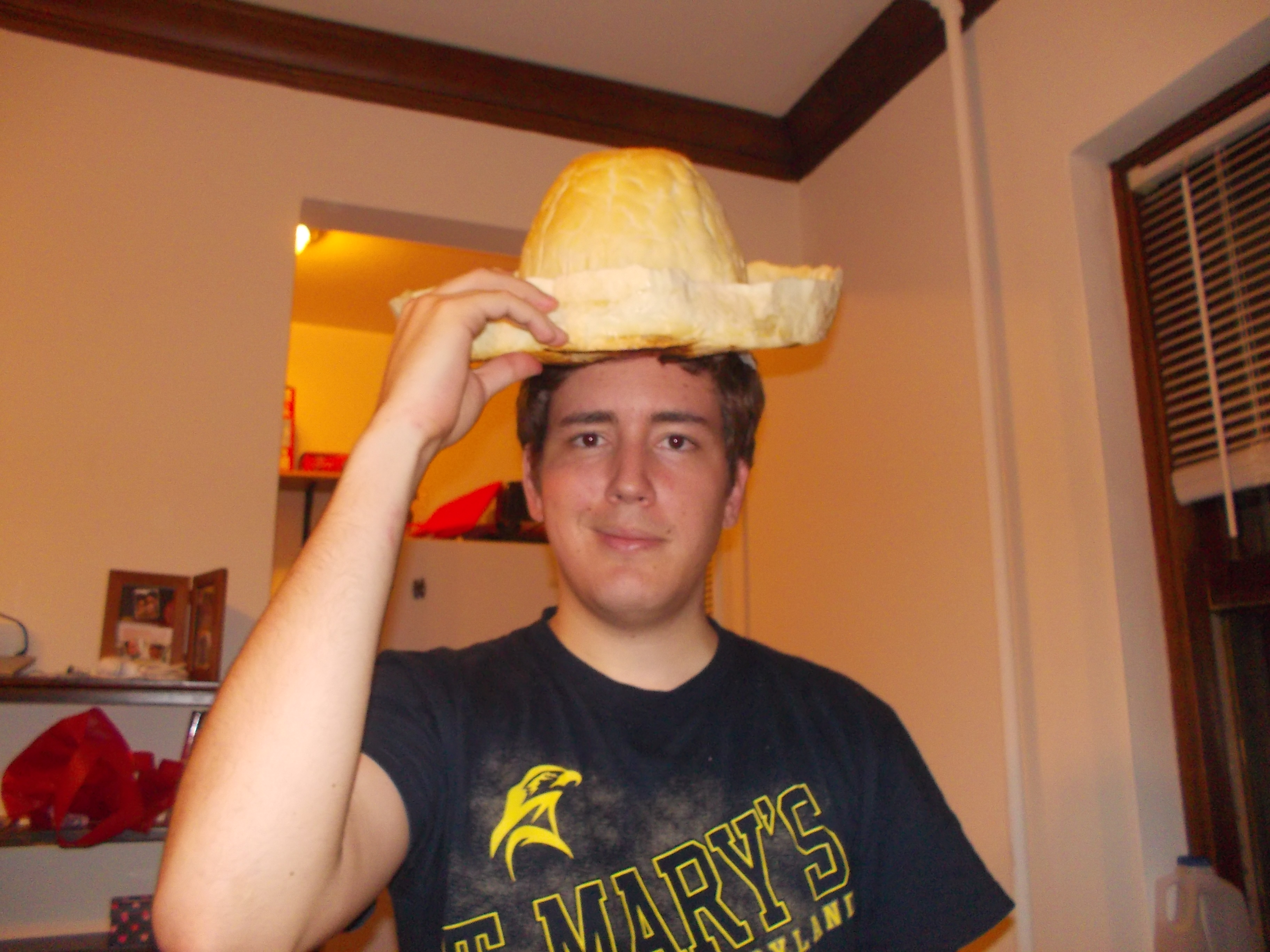 Picture of Wear Your Sombrero!