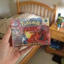 Cheap N64 game cases