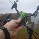 3D Printed UAV Propellers