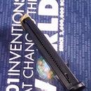 Homemade bb gun