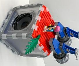 Lego Compatible Panels