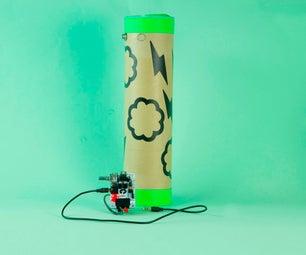 DIY Speaker Kit Spring Reverb