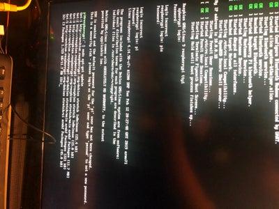 Update and Upgrade Raspberry Pi
