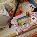 BBB- Bed Books Box
