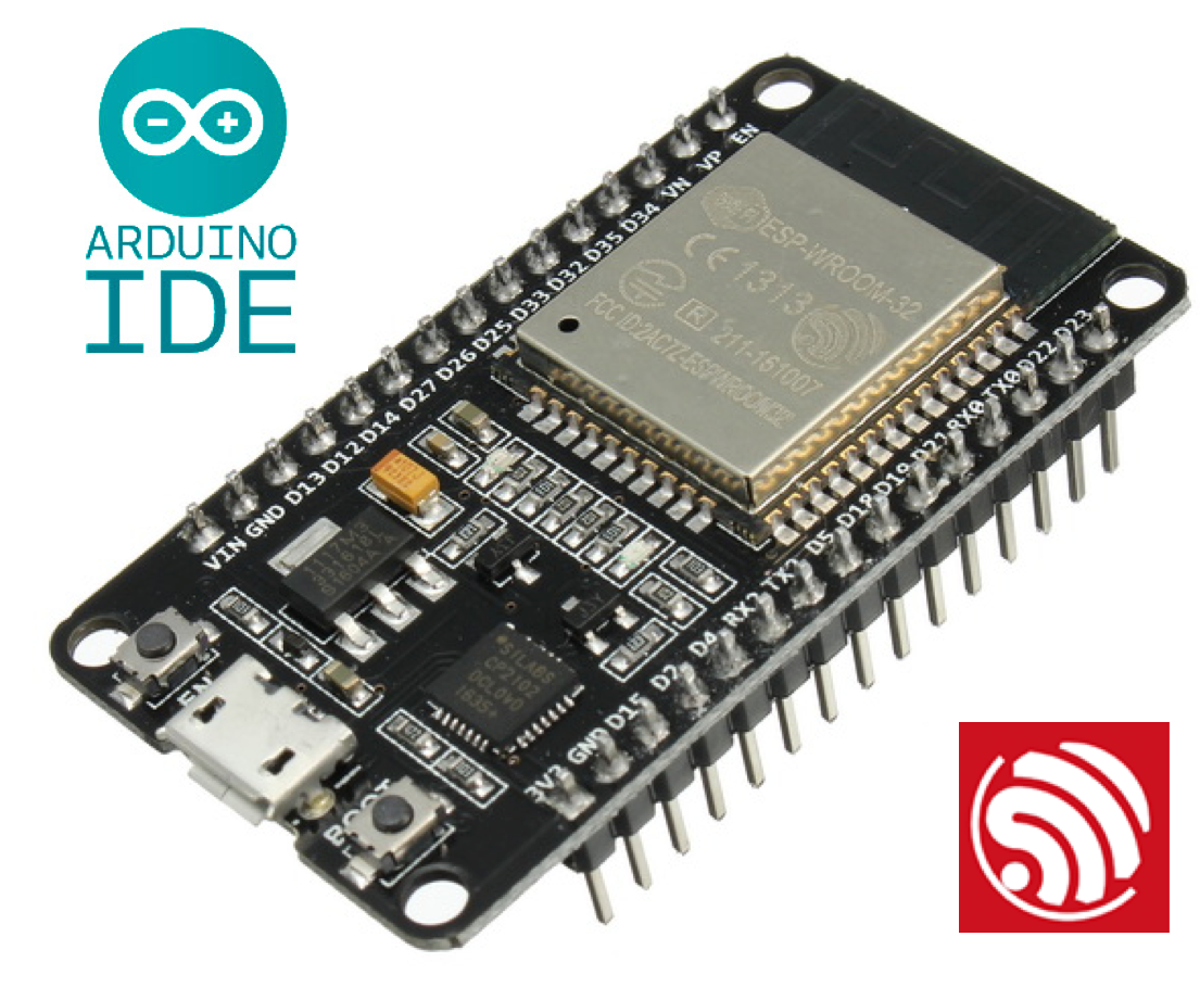 IOT Made Simple: Playing With the ESP32 on Arduino IDE: 13 Steps (with  Pictures)