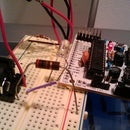 Controlling Cubase with Arduino based MIDI