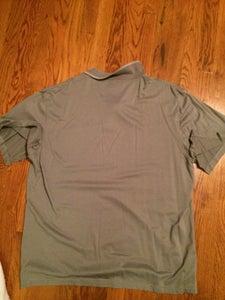 Where to Cut the Shirt
